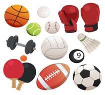 เล่นกีฬา