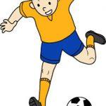 เล่นฟุตบอล