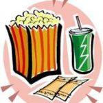 ดูหนังใน โรงภาพยนต์