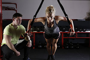 Fitness and Physical health