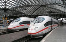 ประเภทของรถไฟต่างๆในเยอรมนี โดยทั่วไปรถไฟเยอรมัน ค่อนข้างจะตรงเวลา …